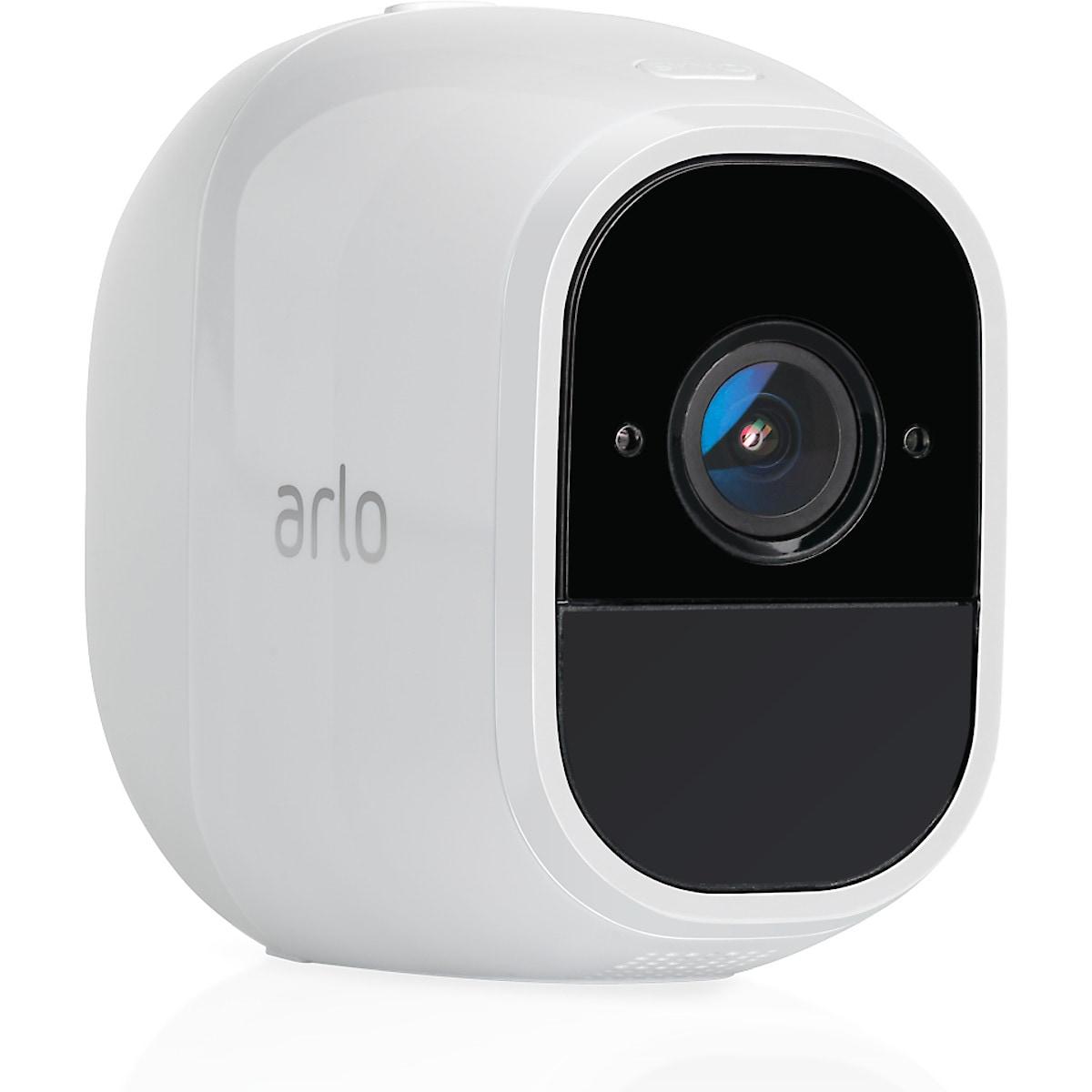 Arlo Pro 2 extra kamera