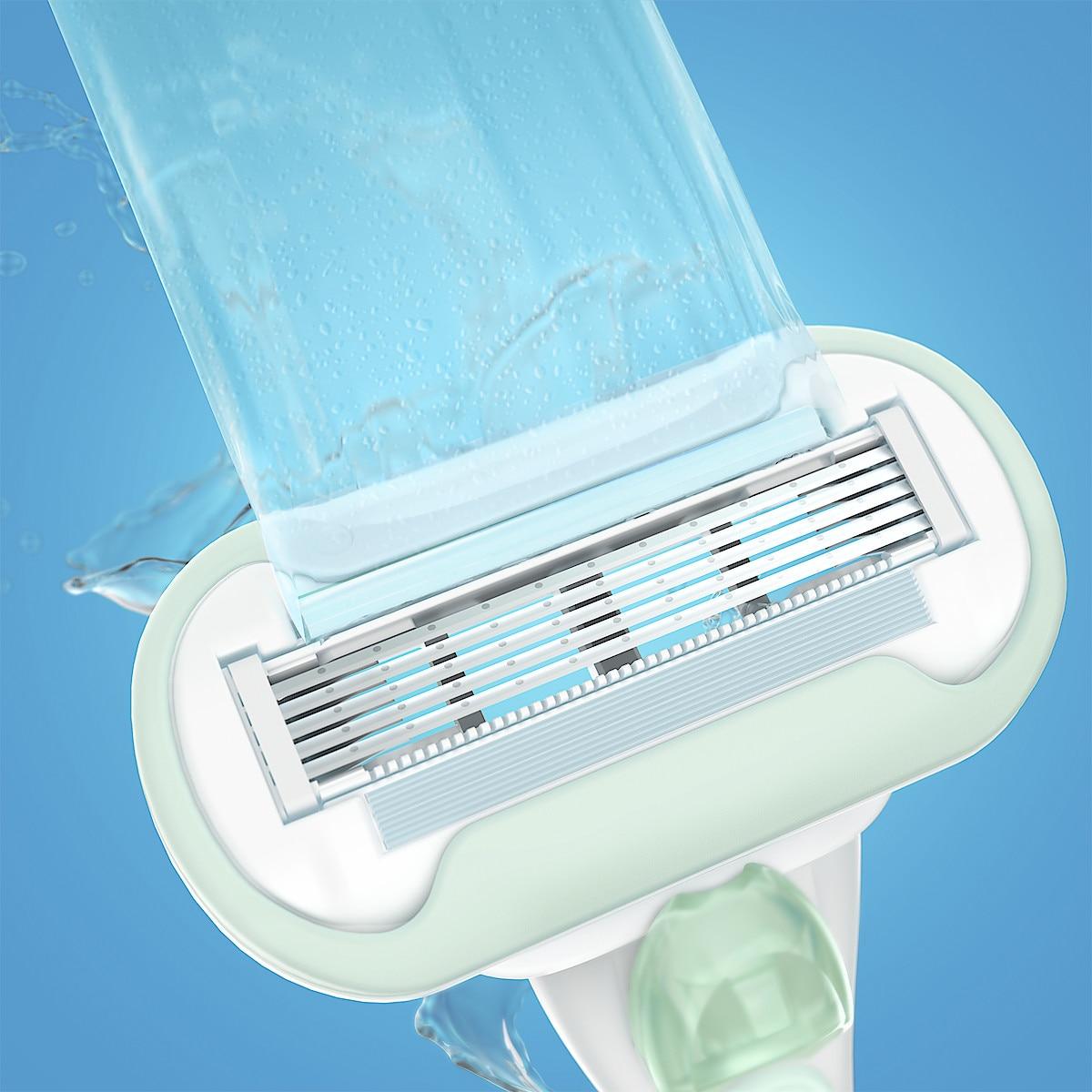 Gillette Venus Embrace Sensitive Razor
