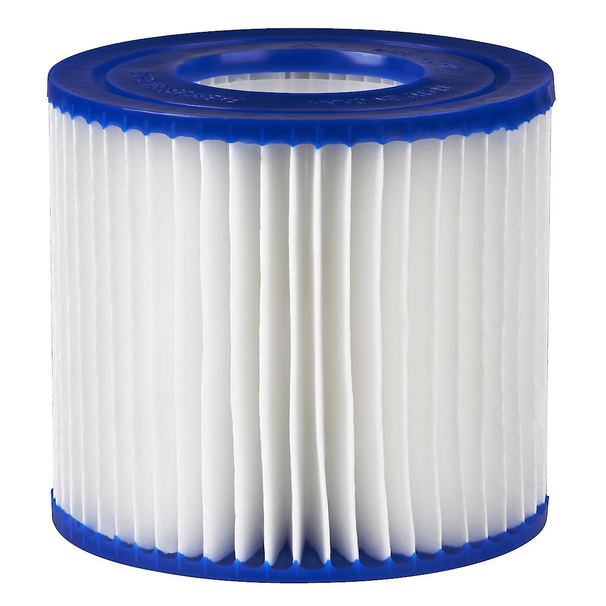 Utbytesfilter till uppblåsbart spa