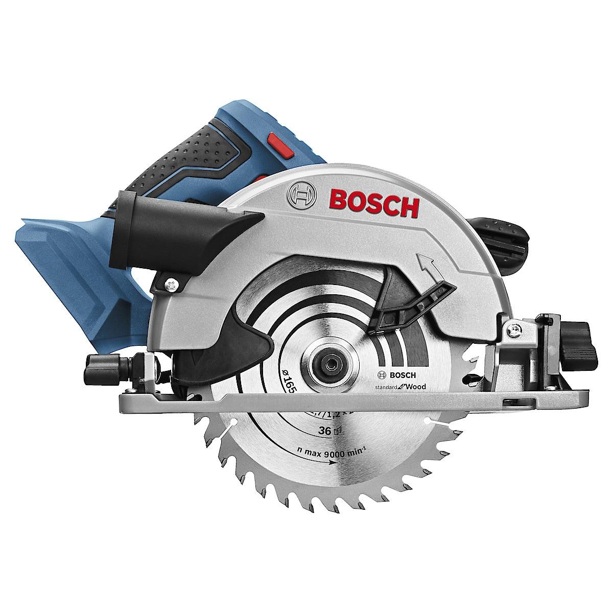 Cirkelsåg Bosch GKS 18V-57 G Professional