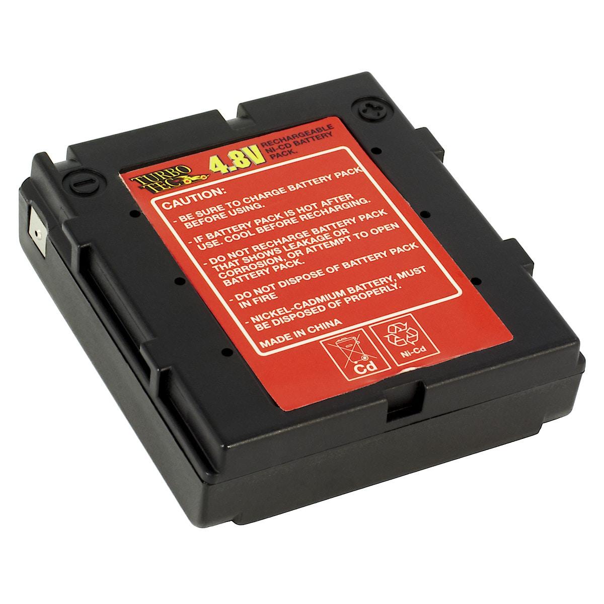 Batteri 4,8 V
