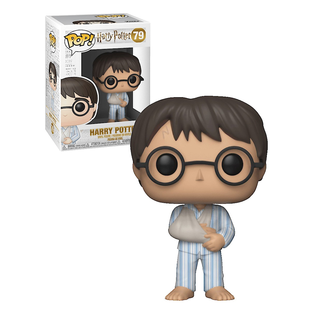 Funko Pop! Vinyl Harry Potter