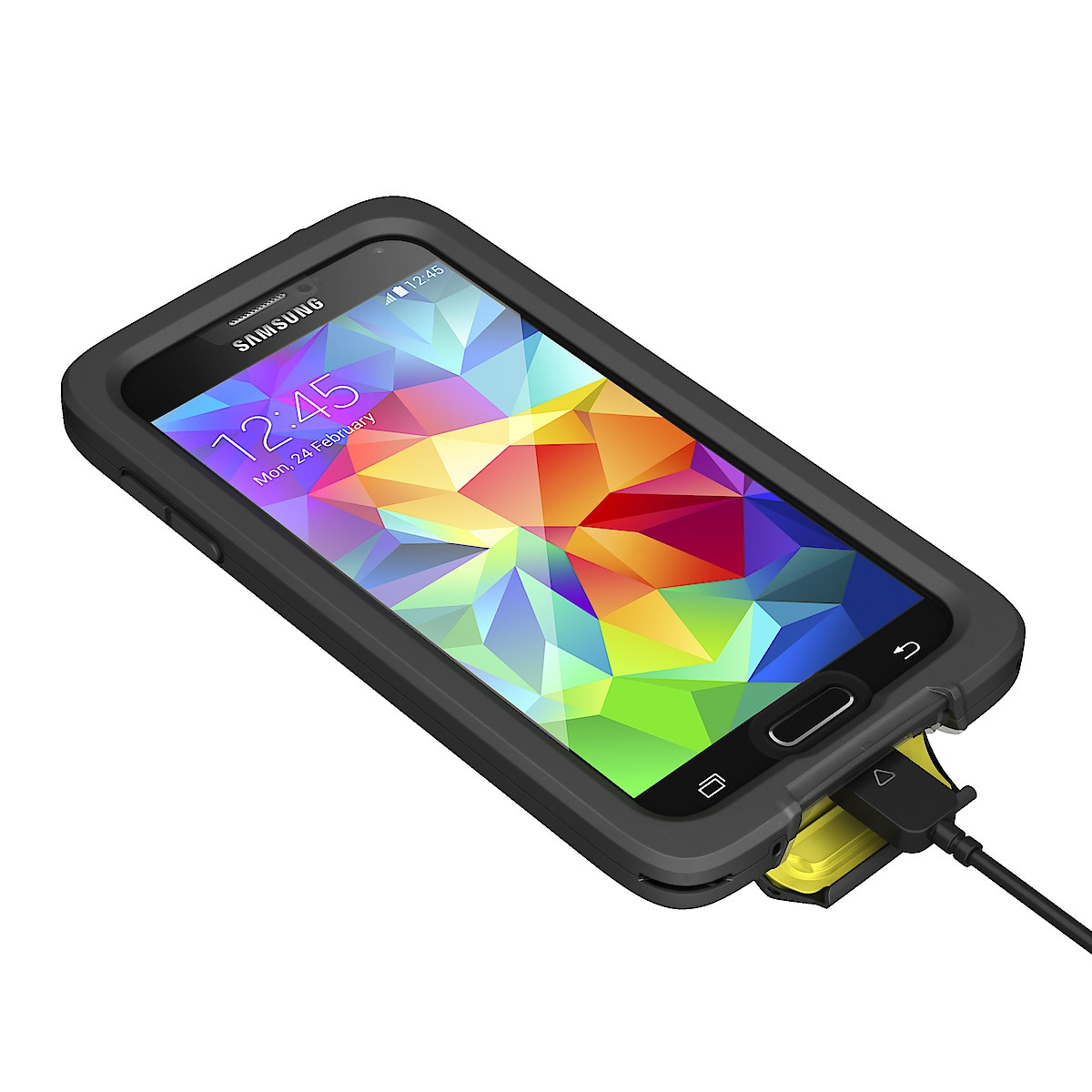 Lifeproof Fre, deksel for Samsung Galaxy S5