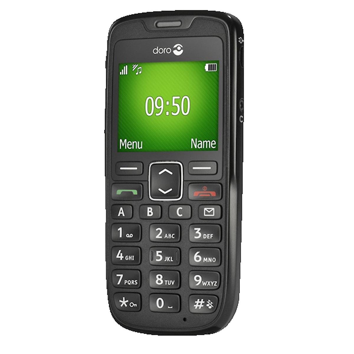 Mobiltelefon Doro PhoneEasy 510