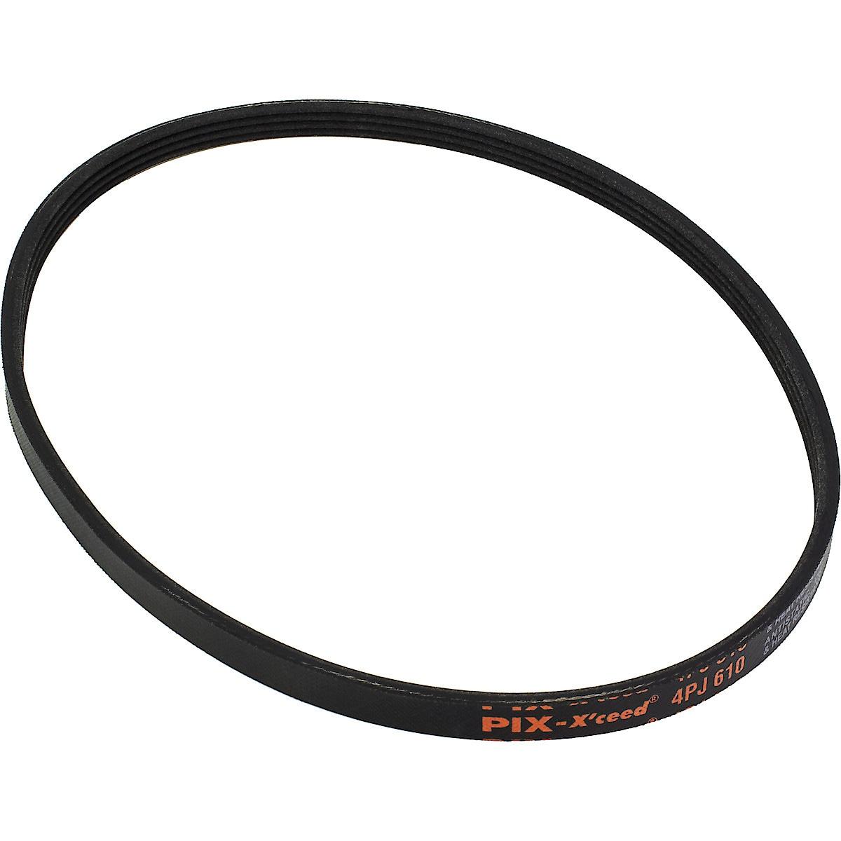 Drive belt PJ610/240J EL