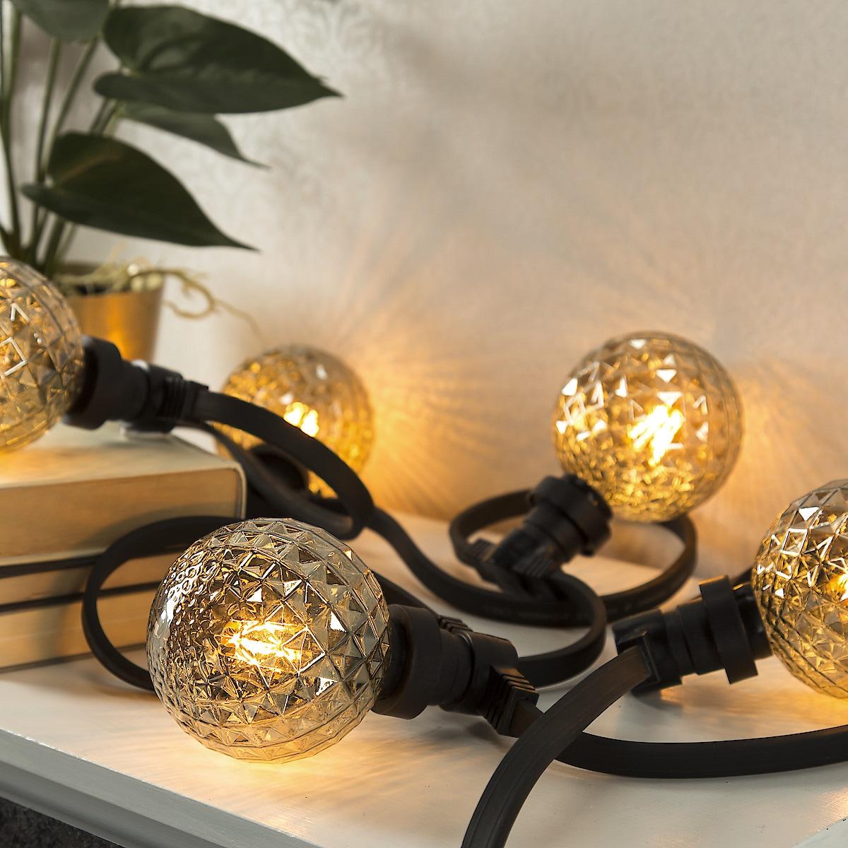 Ljusslinga LED Deluxe Northlight