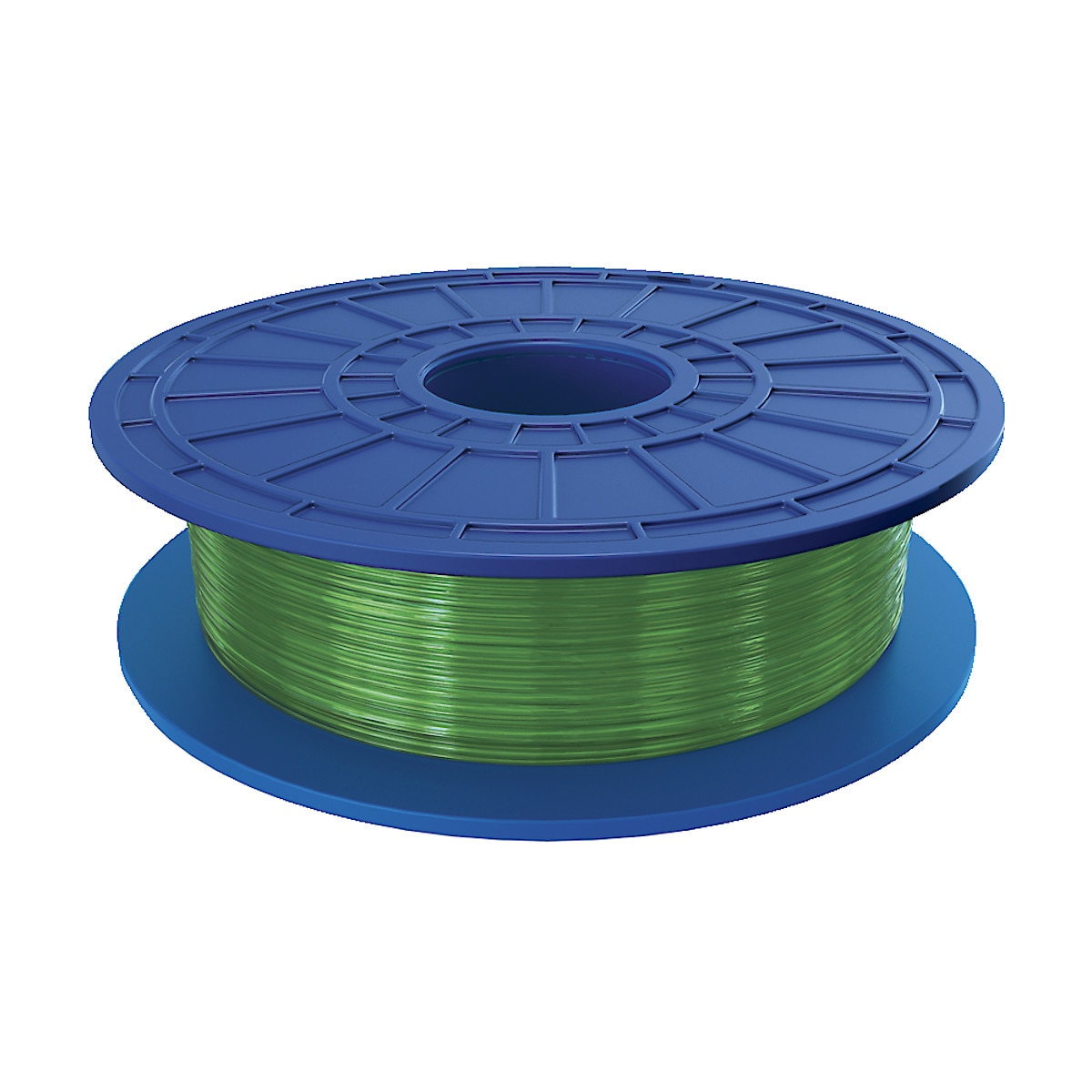 PLA-muovi 3D-tulostimeen, Dremel