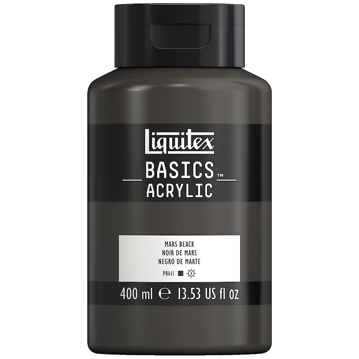 Akrylfärg Liquitex Basics