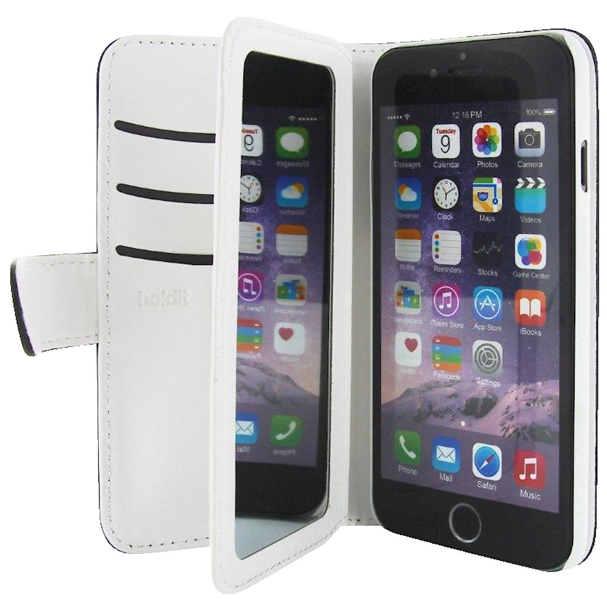 Holdit lommebokfutteral til iPhone 6 og 6 S Plus