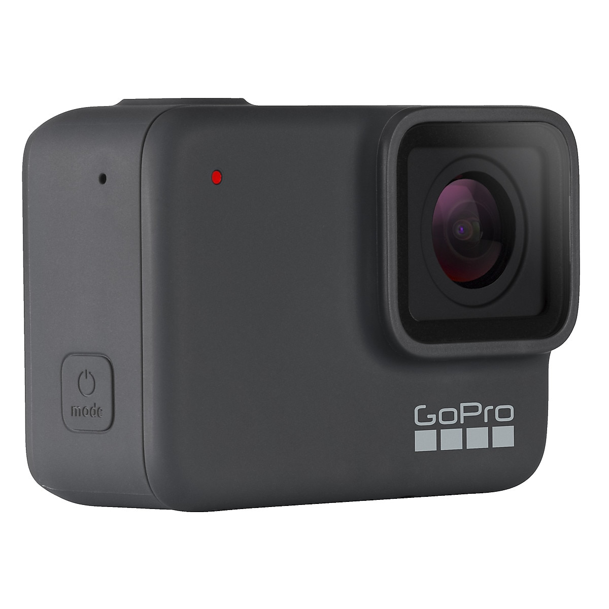 Actionkamera GoPro HERO7 Silver