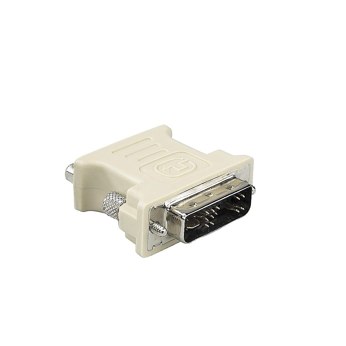 DVI-A till VGA Adapter