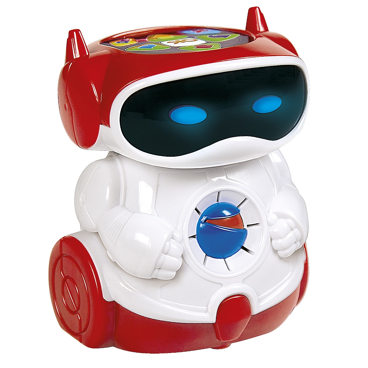 DOC Educational Talking Robot Clementoni