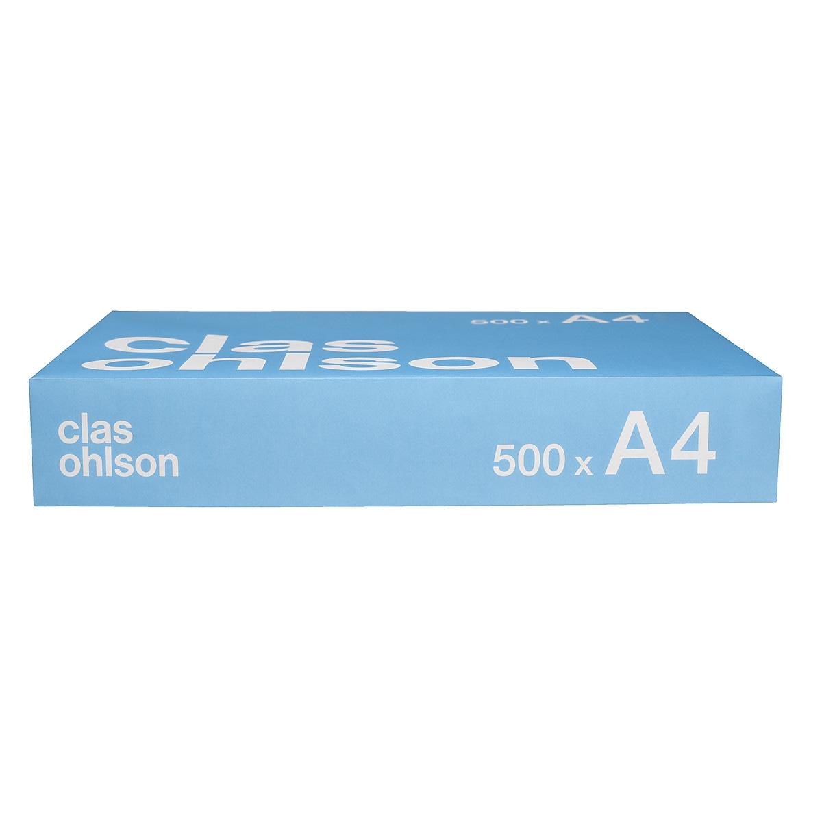 Clas Ohlson A4 Printer Paper