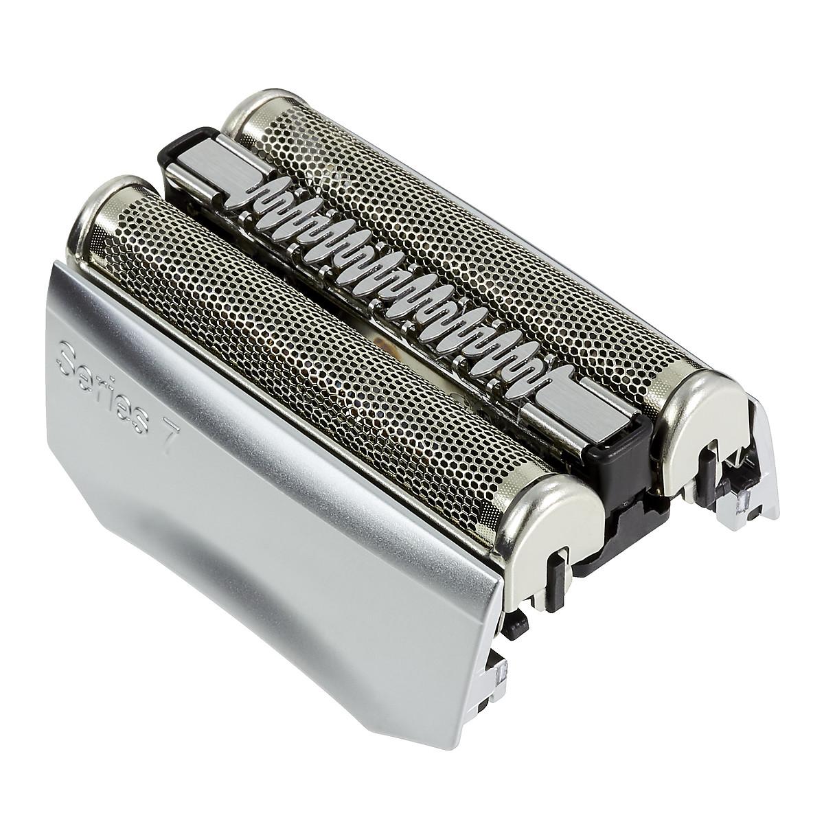 Braun 70S Silver Cassette