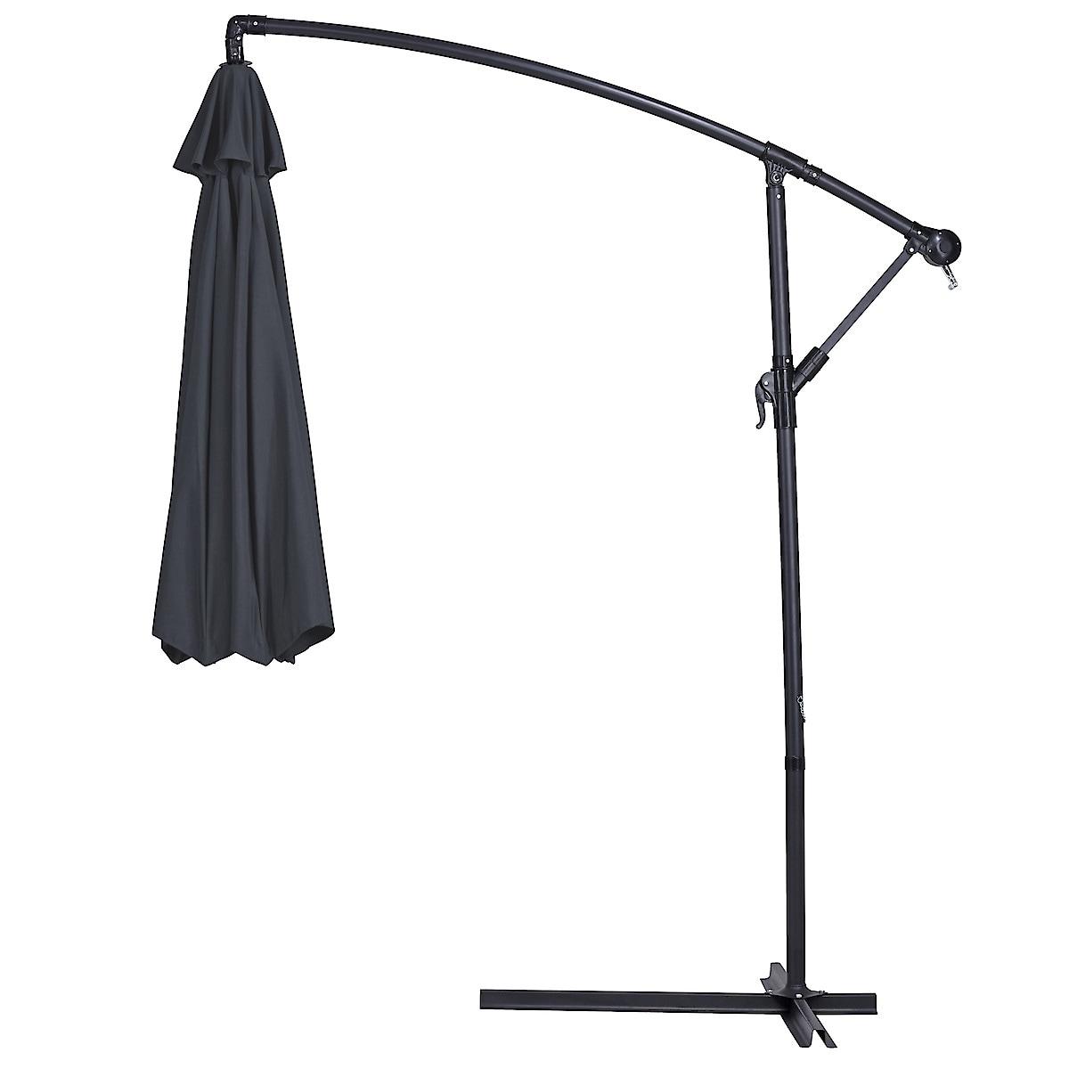 Aurinkovarjo Ø 3 m