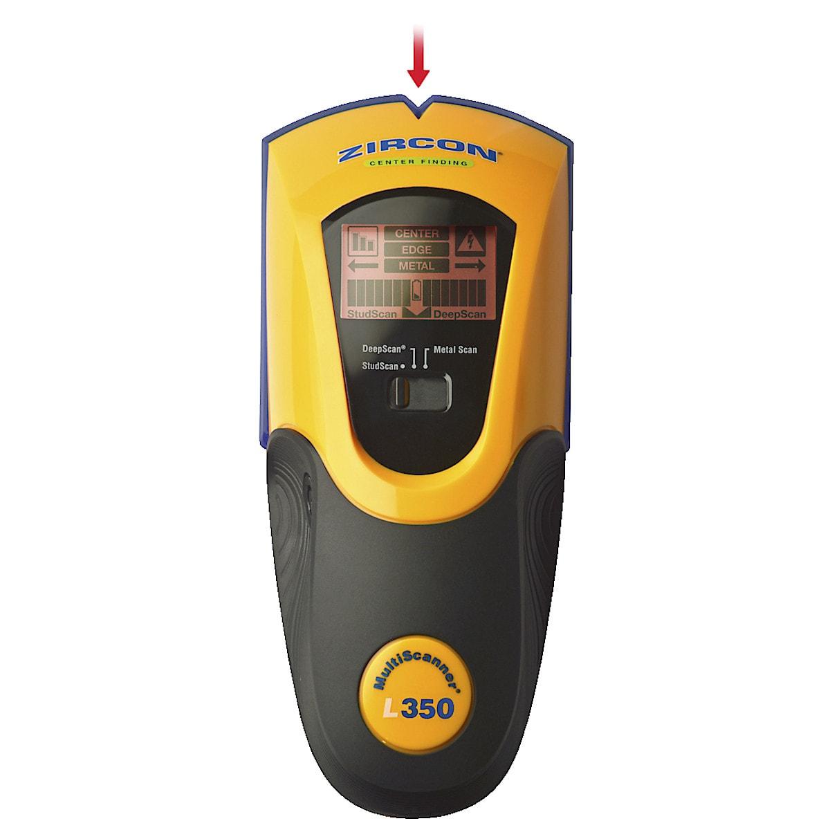 Multidetektor Zircon L350 OneStep