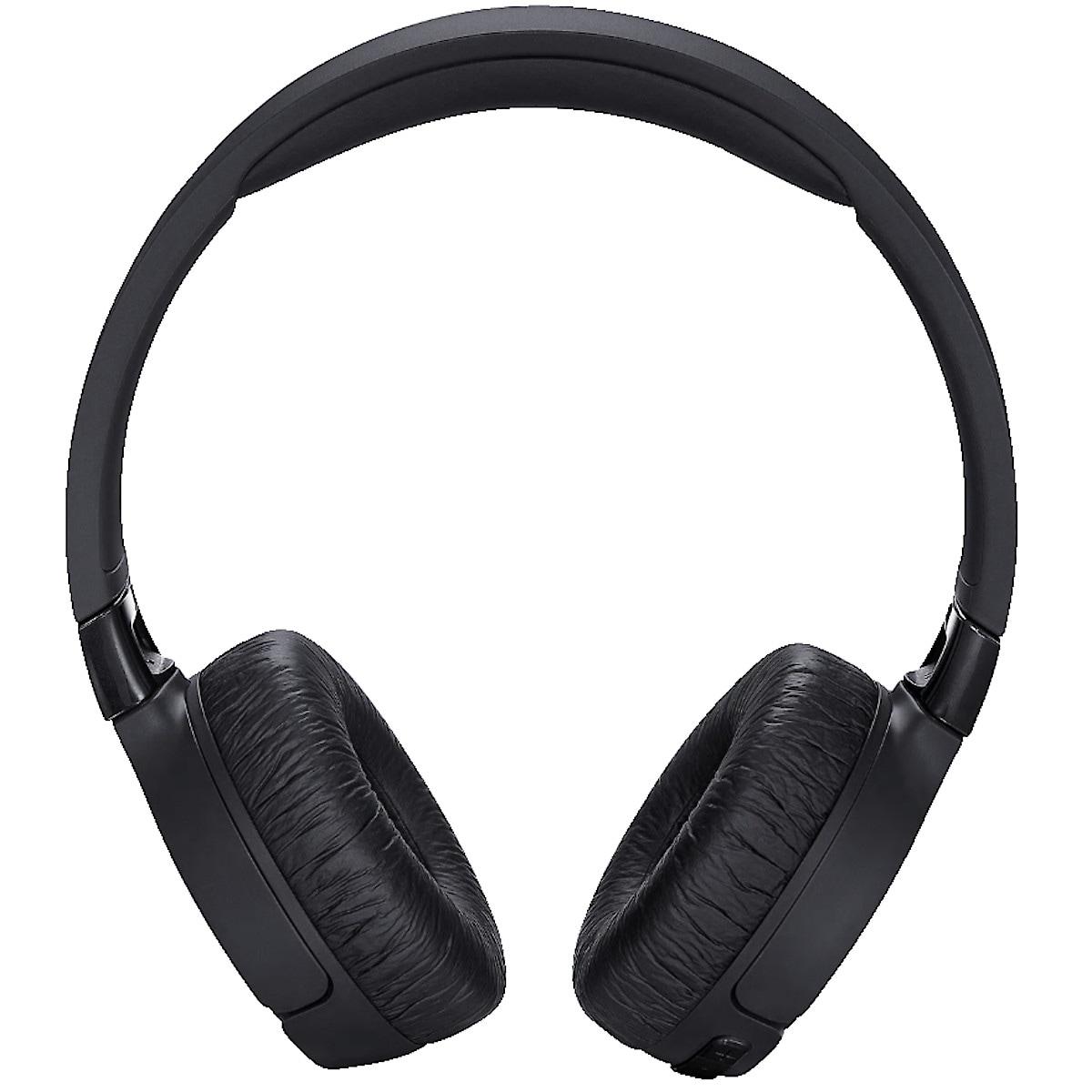 Langattomat kuulokkeet ja mikrofoni JBL Tune 600BT ANC
