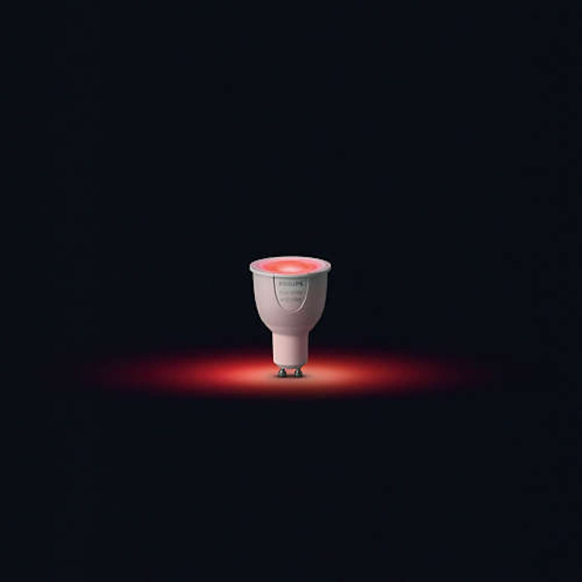 Lamppu Philips Hue White and Color Ambiance GU10