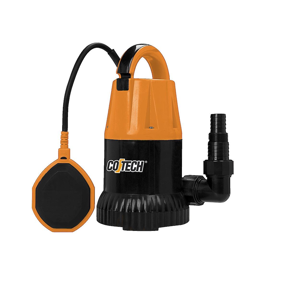 Cotech senkbar pumpe
