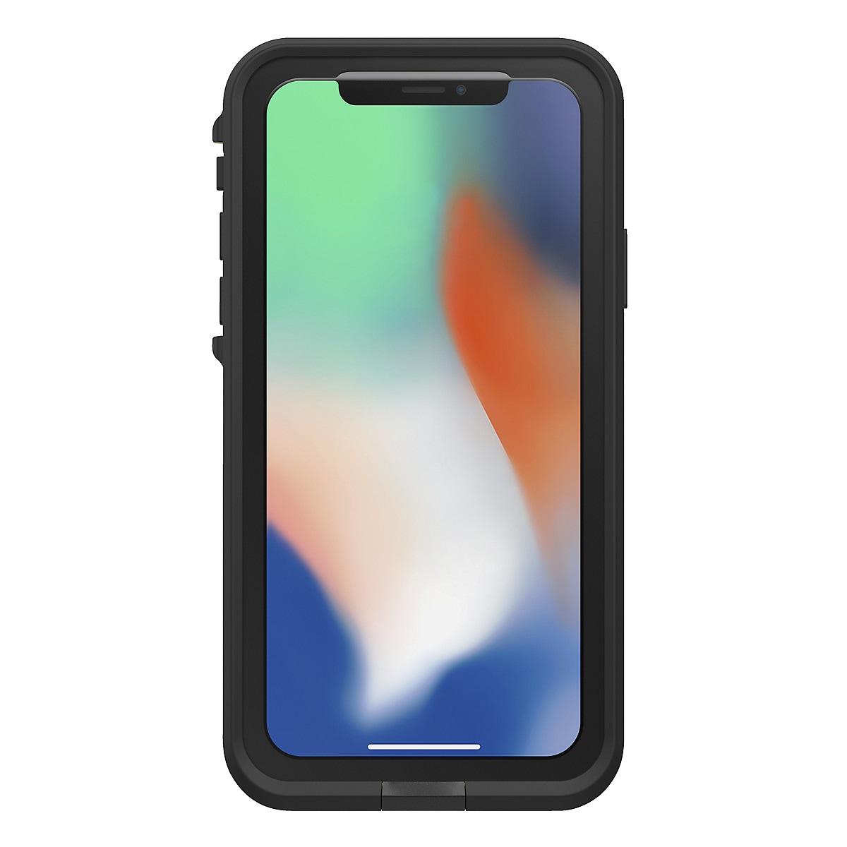 Mobilskal för iPhone X/XS Lifeproof Fre
