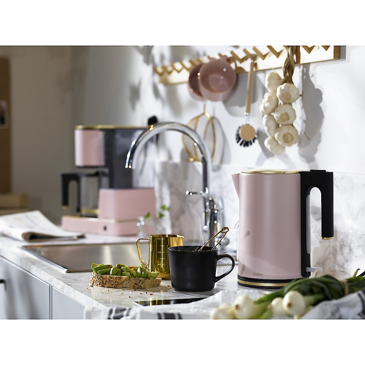 Kaffebryggare Coline