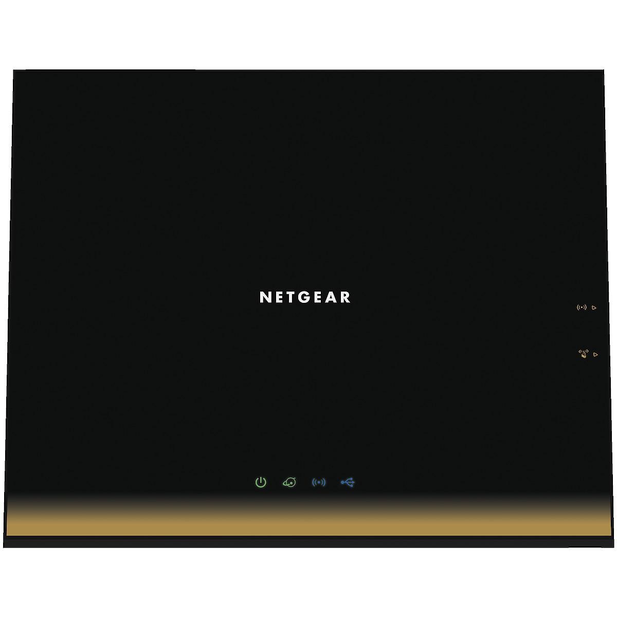 WLAN-AC-Router Netgear R6300