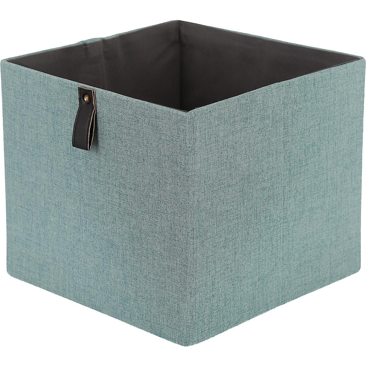 Förvaringslåda kvadrat
