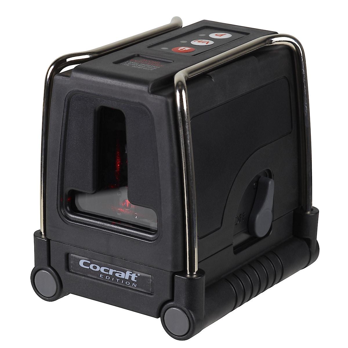 Krysslaser Cocraft PRO Edition LC50-SP