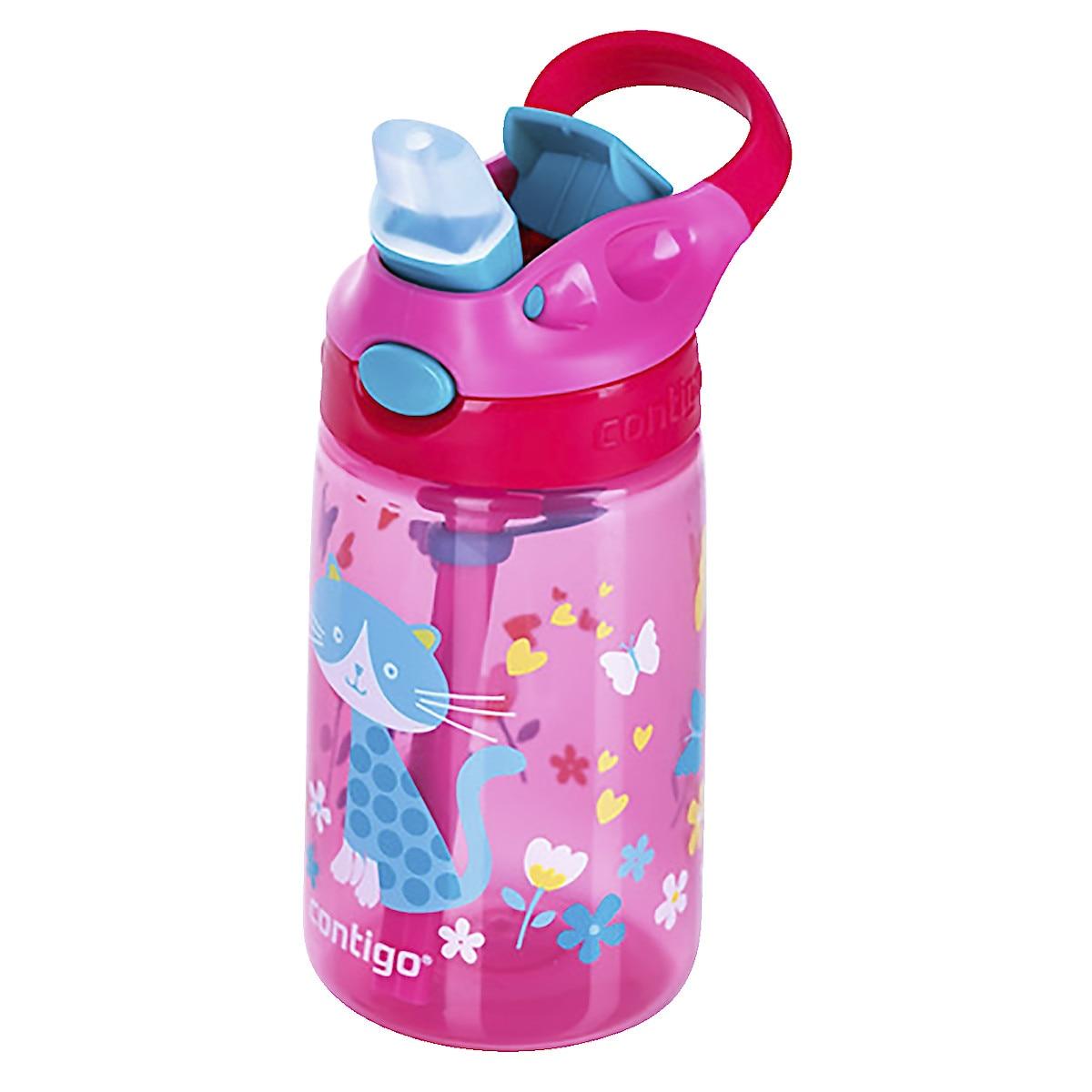 Wasserflasche Contigo Gizmo Flip