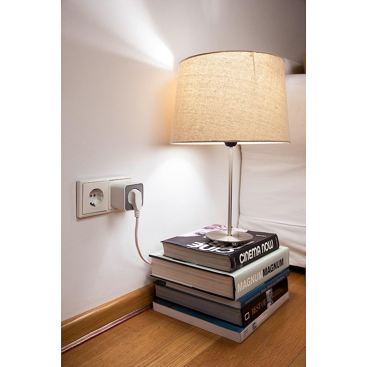 Indoor Smart+ Plug Osram
