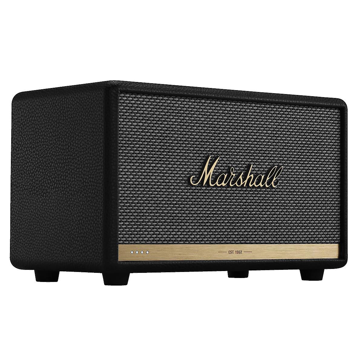Marshall Acton II Voice Google Assistant, Bluetooth-høyttaler