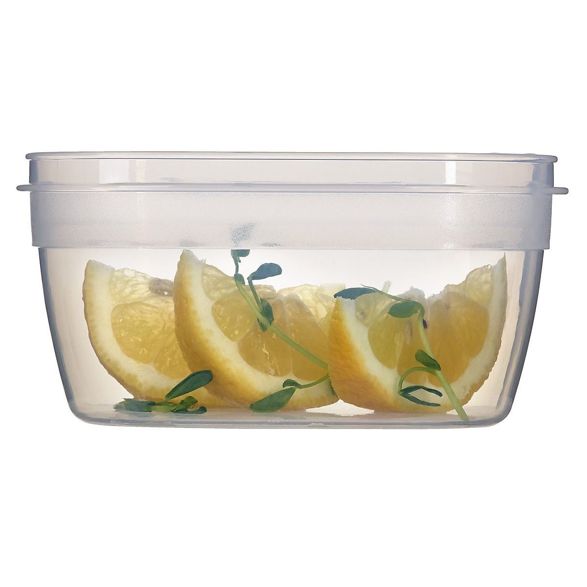 Food Container, 500 ml