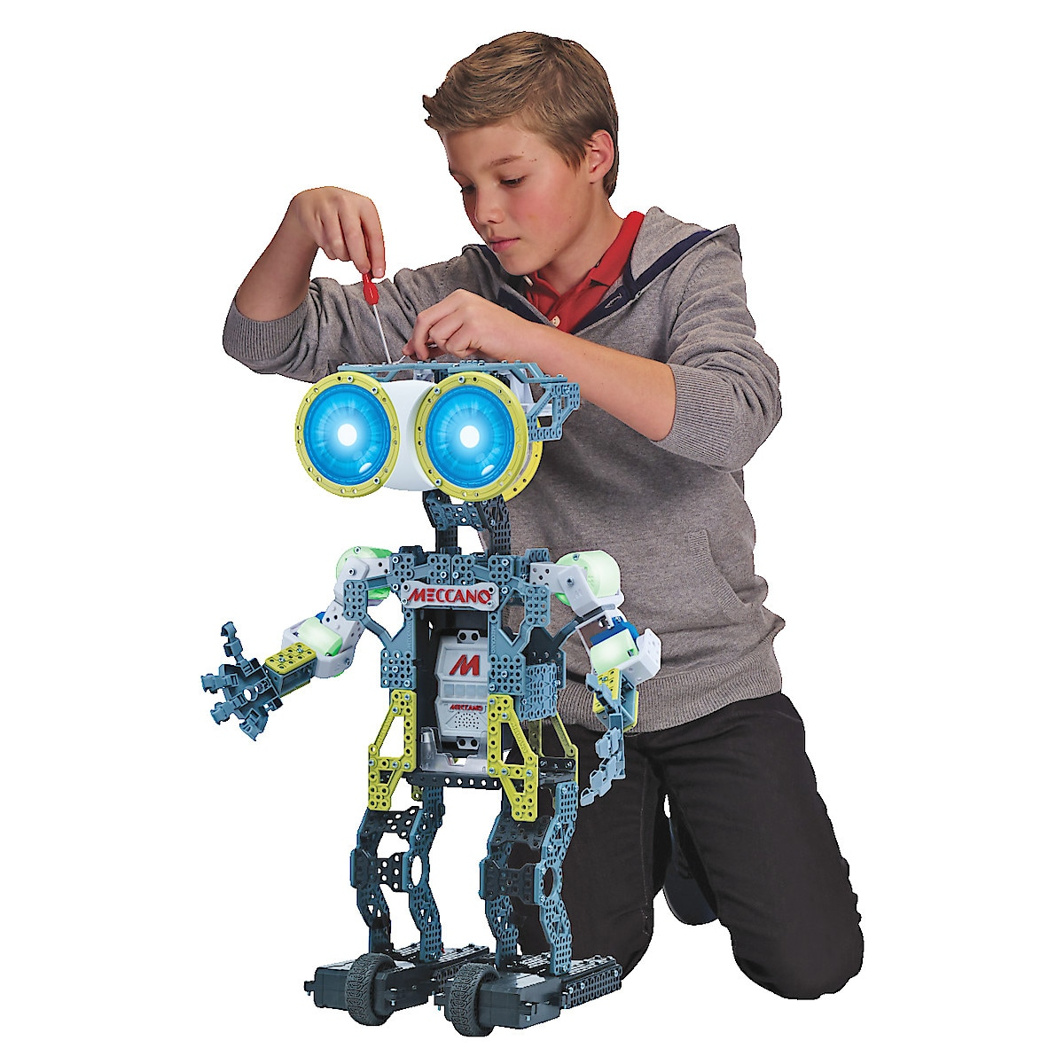 Meccano Meccanoid G15 Robot