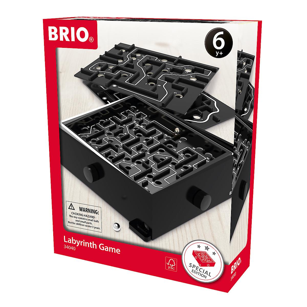 Labyrinttipeli Brio Special Edition