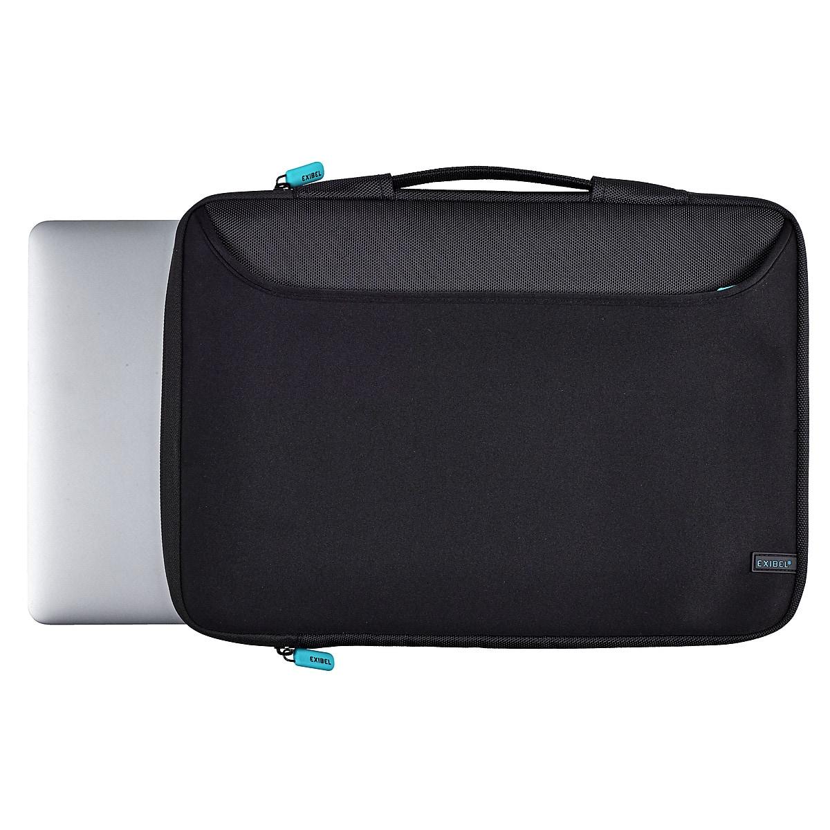Exibel laptopveske, 15,6