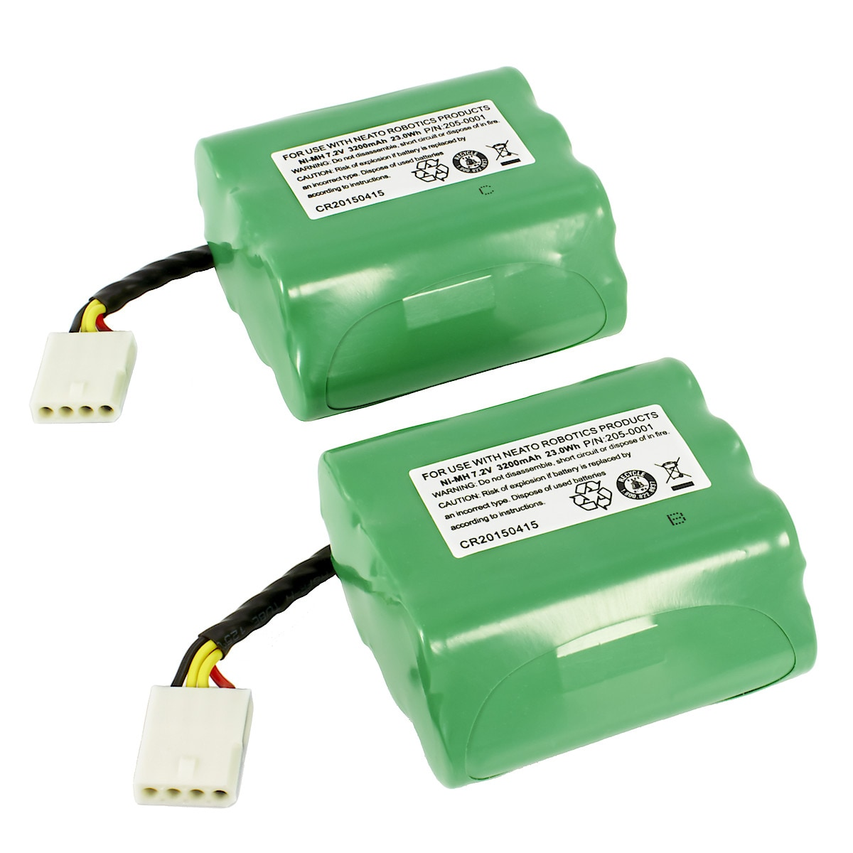 Batterisats Neato XV