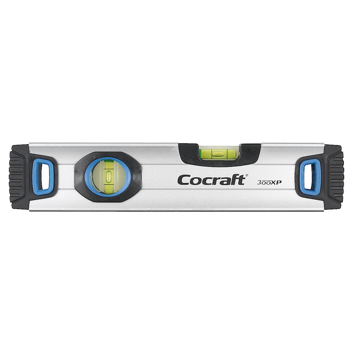 Cocraft vaterpass