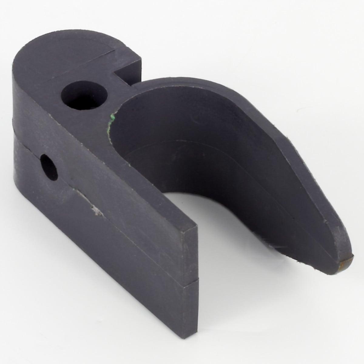 Plastbygel