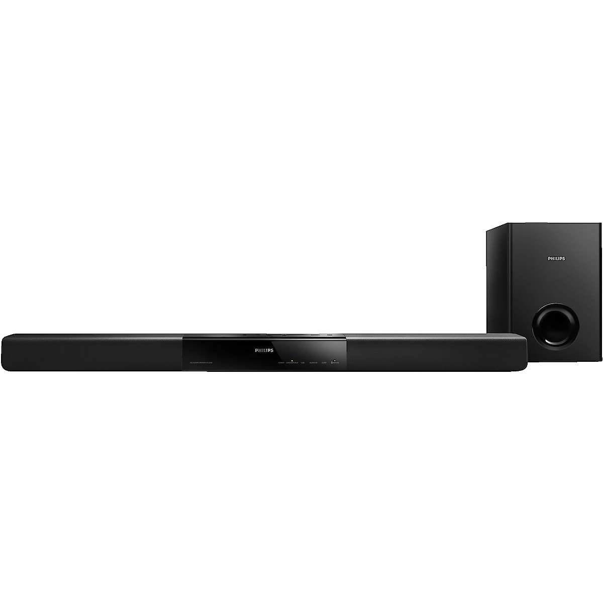 Philips Bluetooth Soundbar 2.1