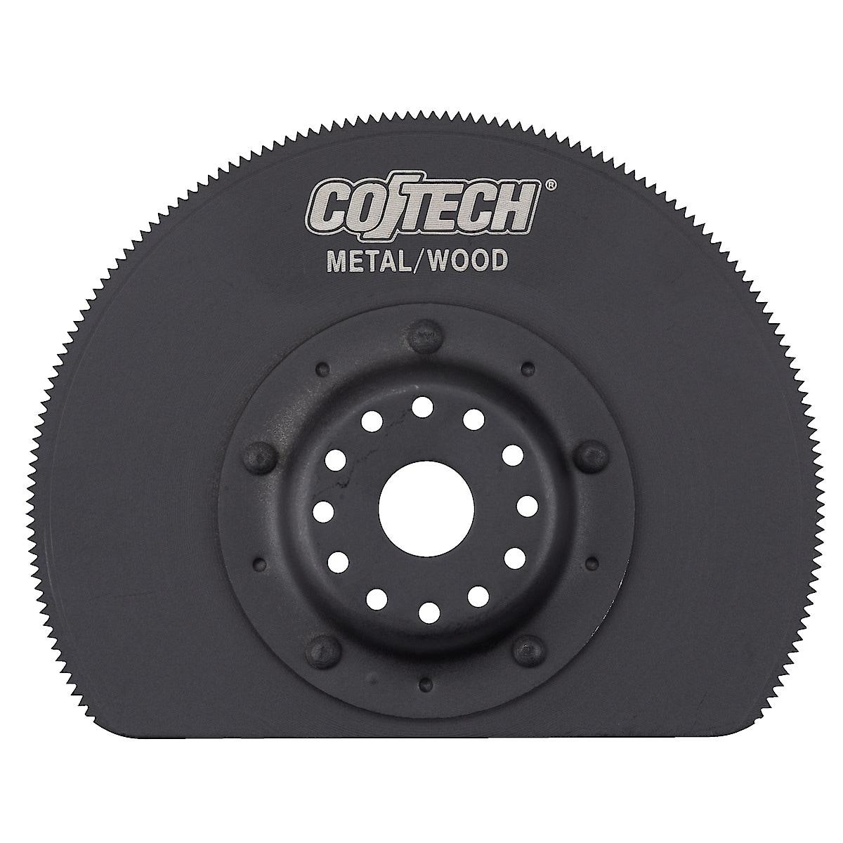 Cotech Segment Saw Blade