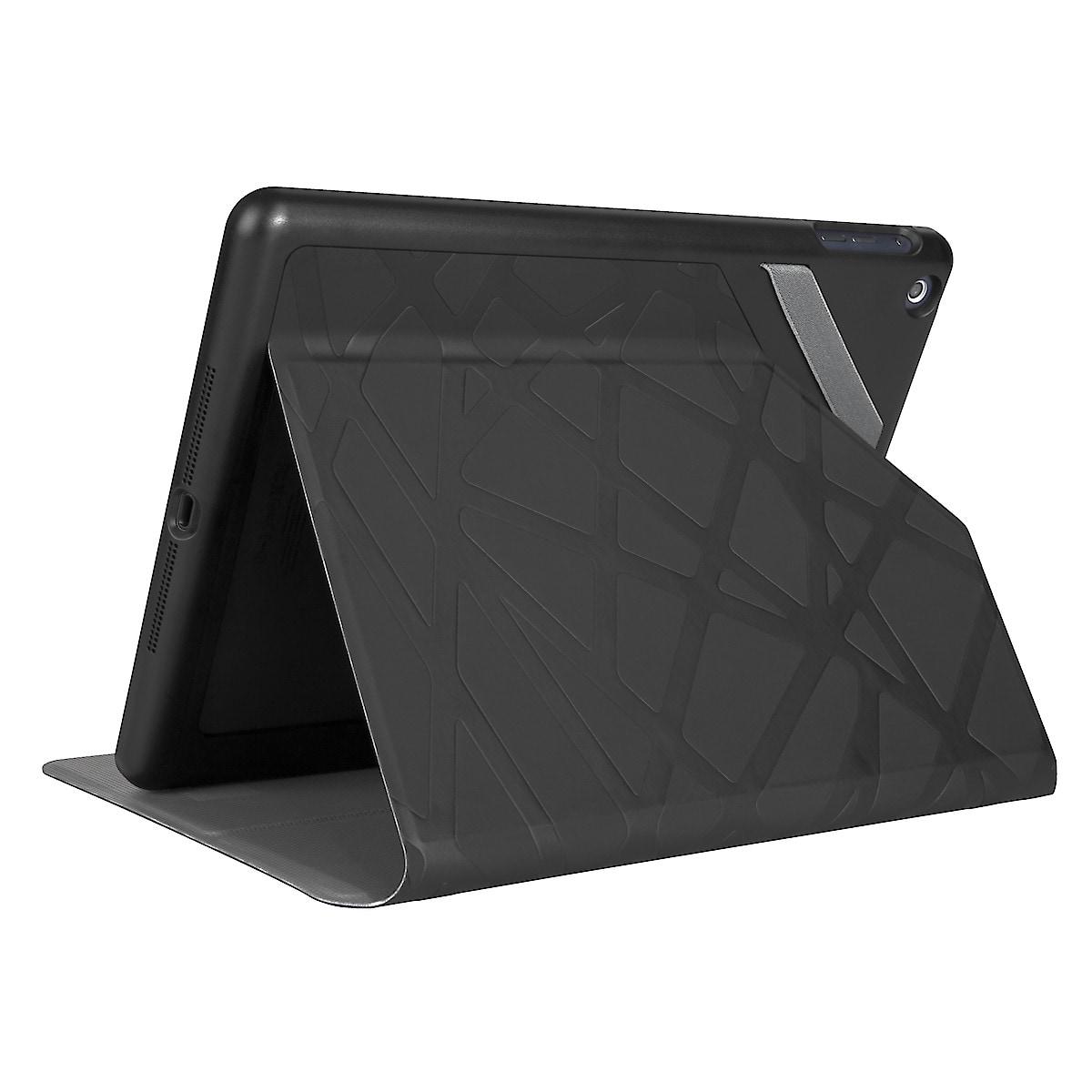 Kotelo iPad Air 2:lle, Targus Evervu
