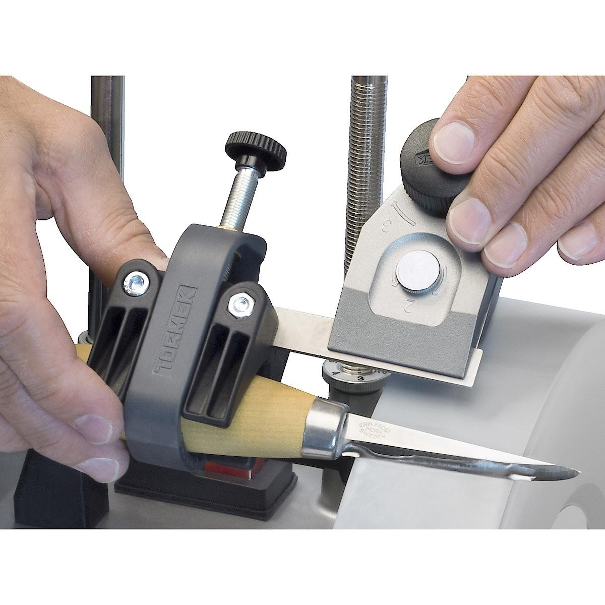 Hållare för små knivar SVM-00