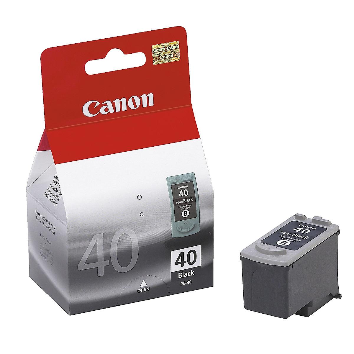 Bläckpatron Canon PG-40/CL-41
