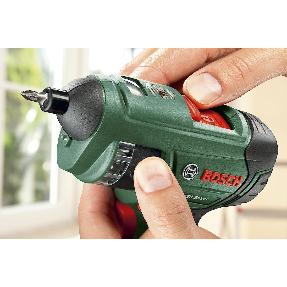 Akkuschrauber Bosch PSR Select