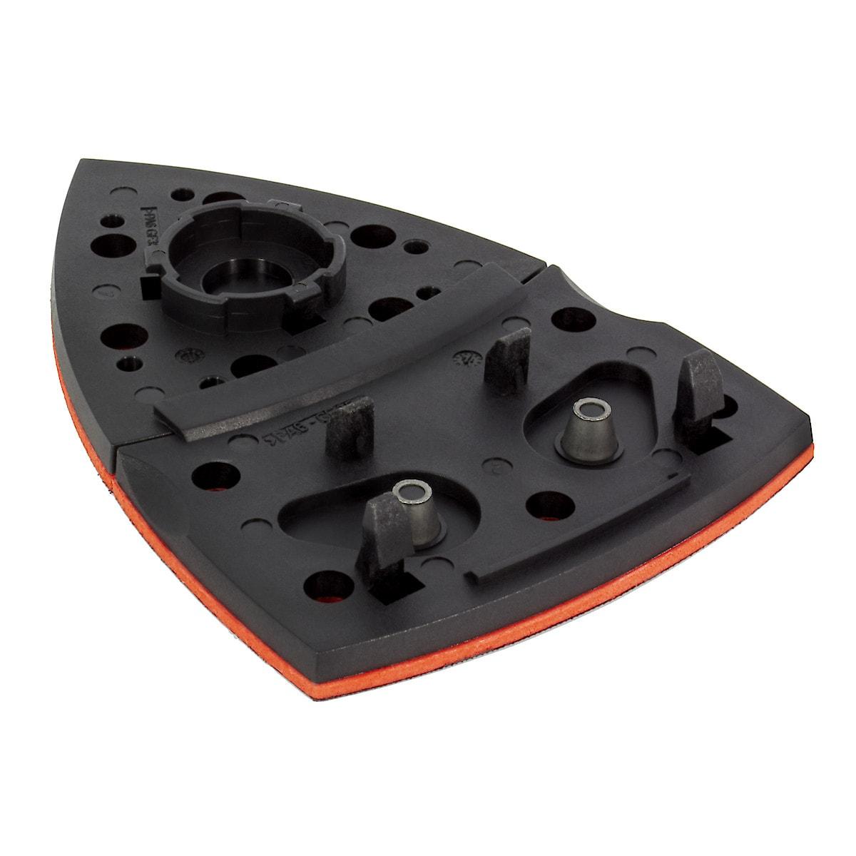 Schleifplatte Bosch PSM 200