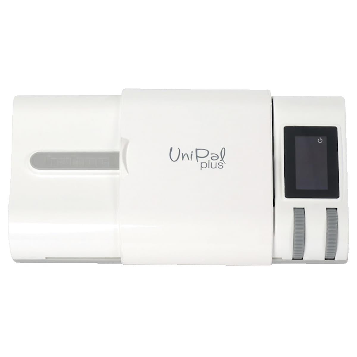 Universalladdare Hähnel Unipal Plus