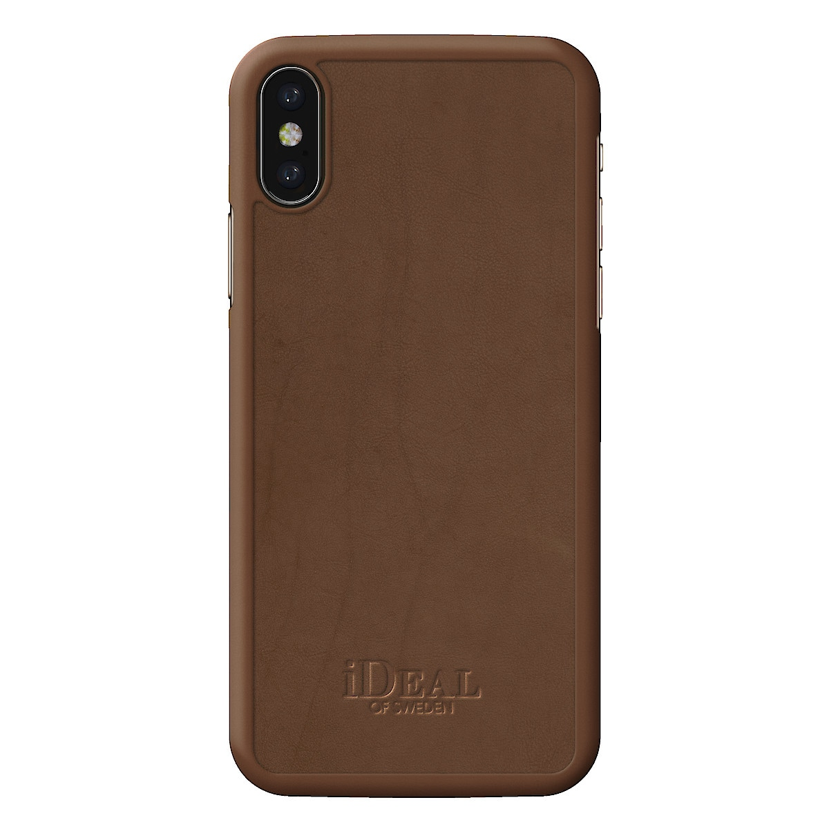 Skal för iPhone X/XS, iDeal of Sweden Como Case