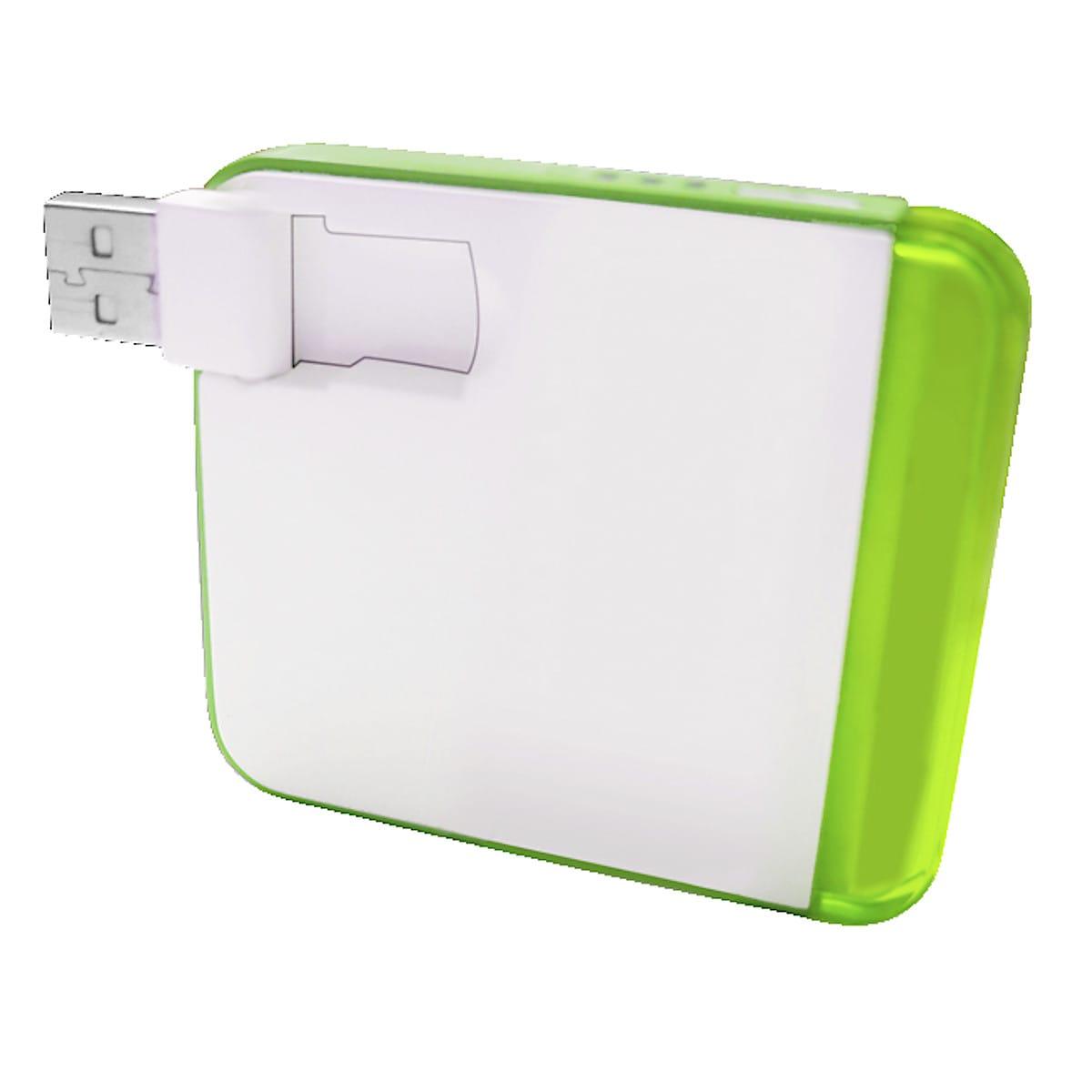Varavirtalähde mikro-USB-laitteille