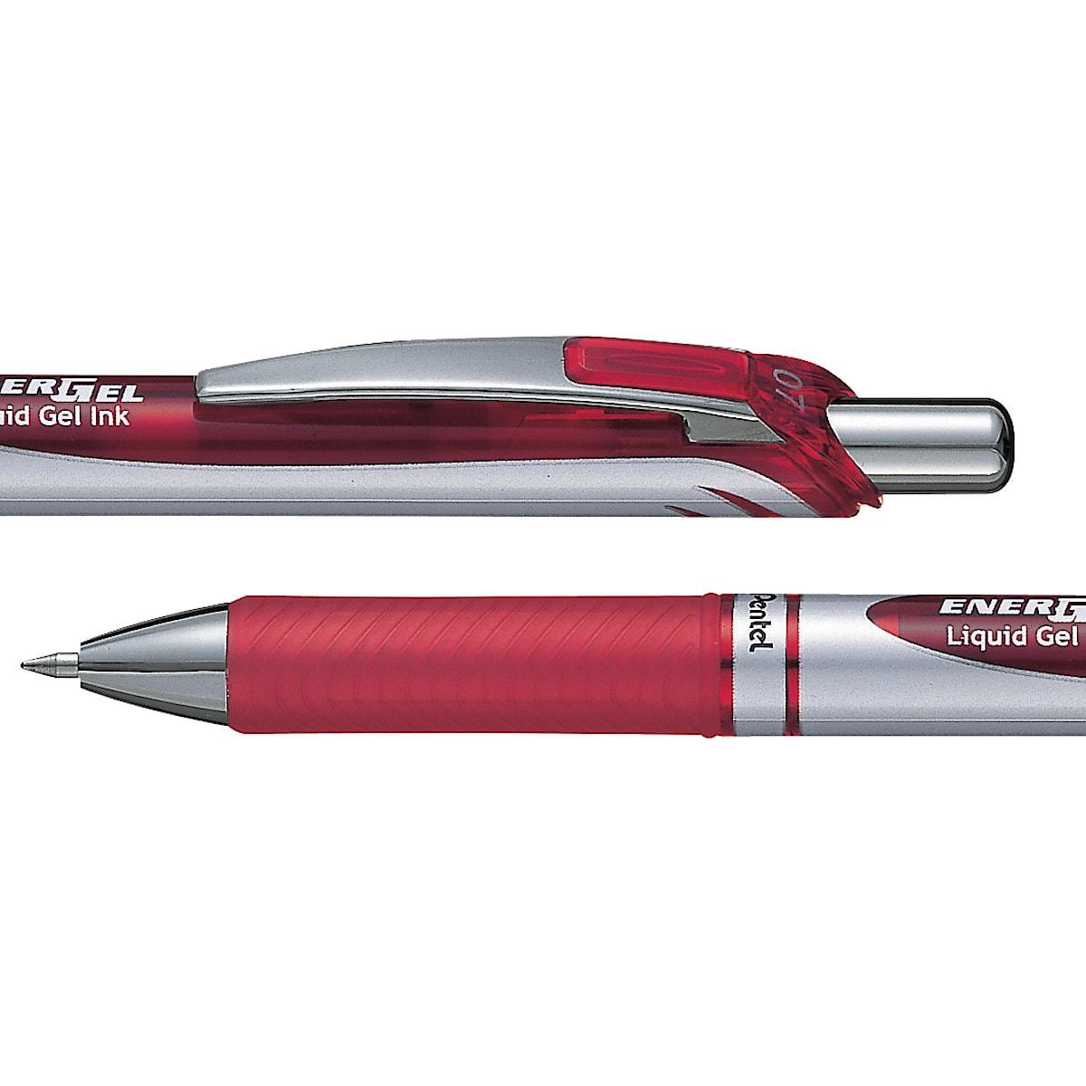 Pentel EnerGel BL 77 Gel Pen