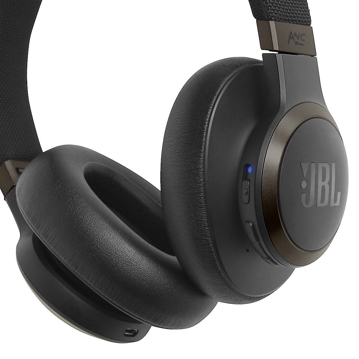 Vastamelukuulokkeet JBL Live650BTNC